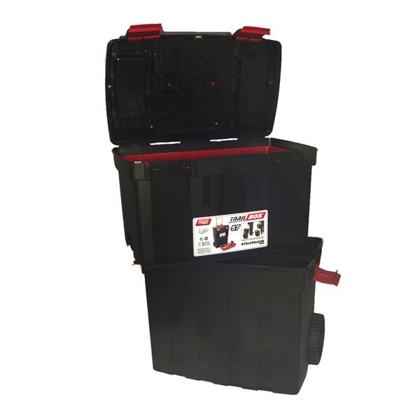 جعبه ابزار تایگ مدل 57