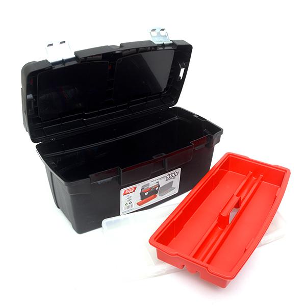 جعبه ابزار تايگ مدل 600E