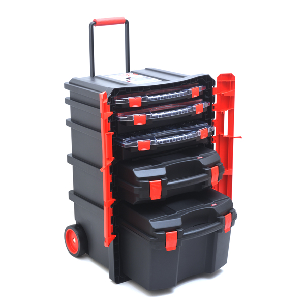 جعبه ابزار تایگ مدل ۵۹