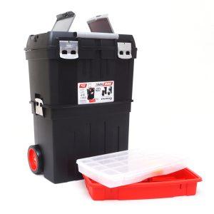 جعبه ابزار تایگ مدل ۵۸