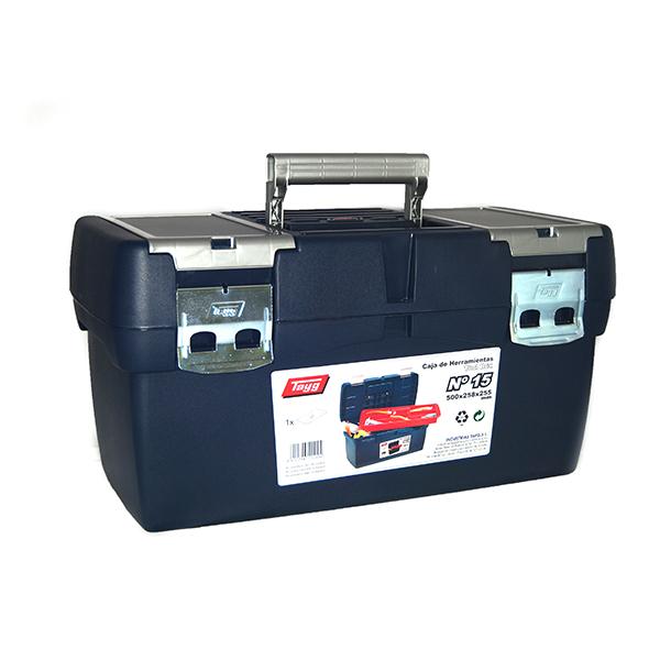 جعبه ابزار تایگ مدل ۱۵