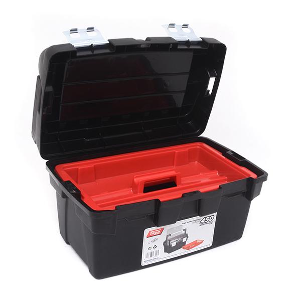 جعبه ابزار تایگ مدل 450
