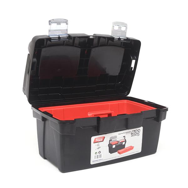 جعبه ابزار تایگ مدل 500