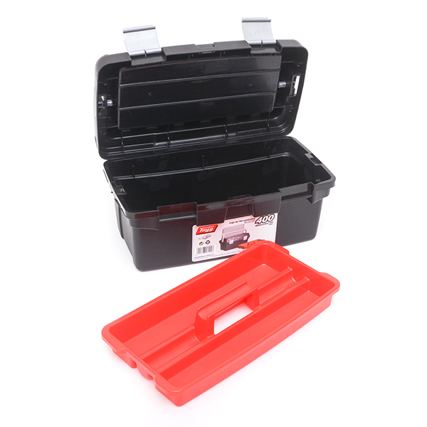 جعبه ابزار تایگ مدل ۴۰۰