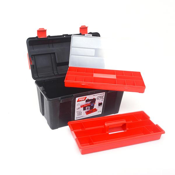 جعبه ابزار الکتریکی تایگ مدل 31