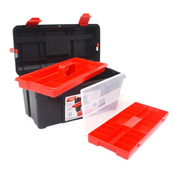 جعبه ابزار الکتریکی تایگ مدل 34
