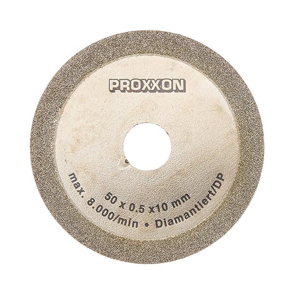 تیغه اره الماسه پروکسون مدل 28012