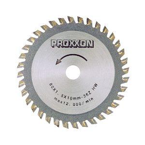 تیغه اره دیسکی پروکسون مدل 28732