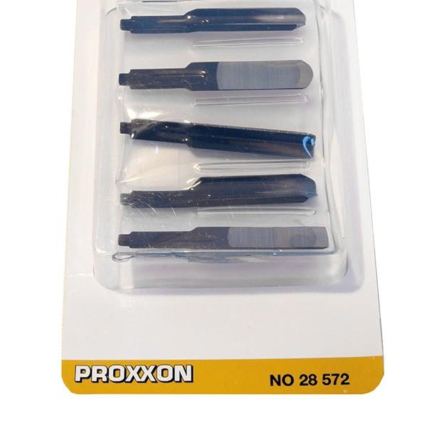 مغار پروکسون مدل 28572 مجموعه 5 عددی