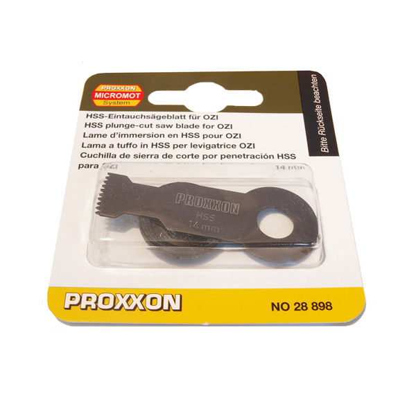 تیغه برش پروکسون مدل 28898