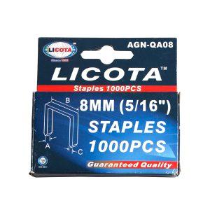سوزن منگنه لیکوتا AGN-QA08 سایز 8 میلی متر