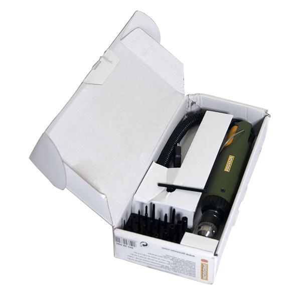 پیچ گوشتی برقی پروکسون مدل 28690