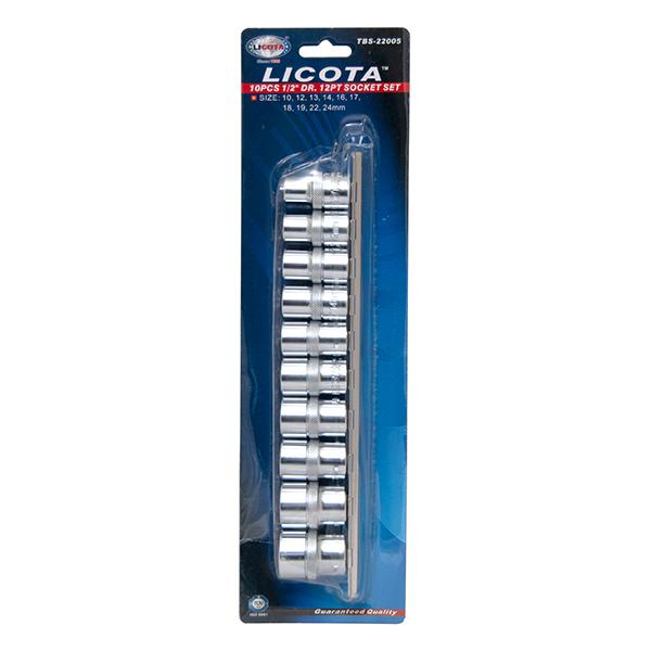 ست بکس 1.2 اینچی لیکوتا TBS-22005