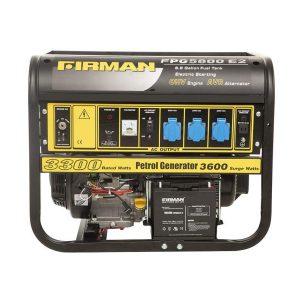 موتور برق فیرمن