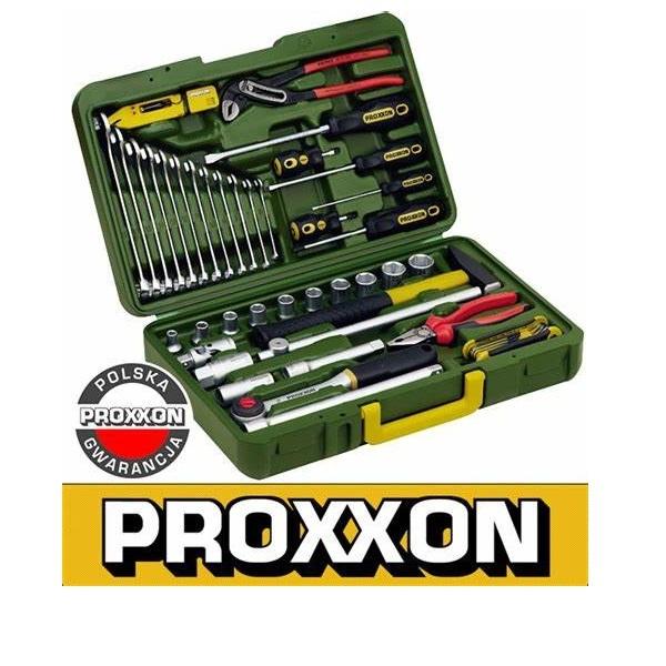 مجموعه 43 عددی ابزار پروکسون مدل 23650