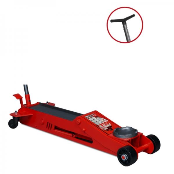 جک سوسماری مگا مدل T6