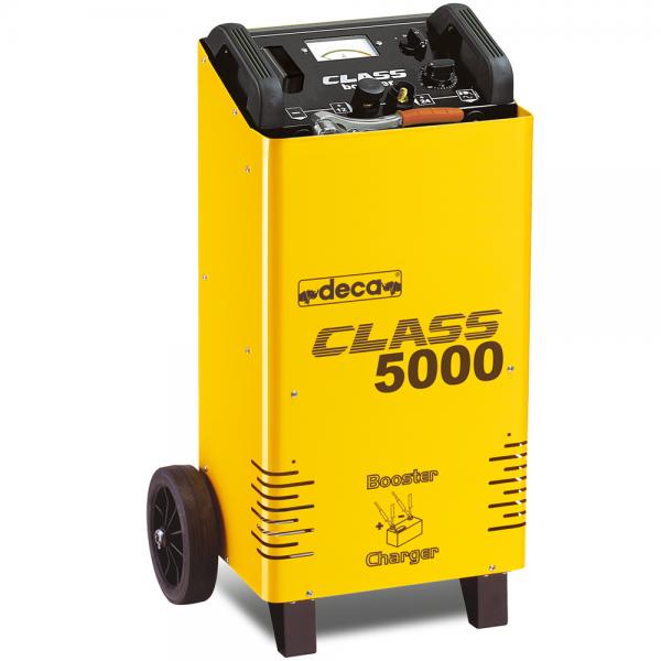 شارژر و استارتر دکا مدل Class Booster 5000